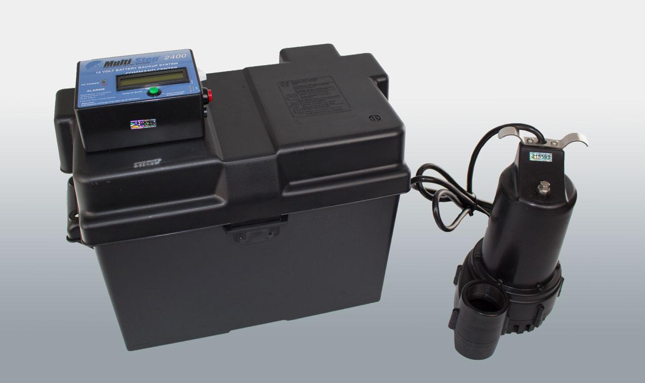 Smart Power 174 Ohio State Waterproofing