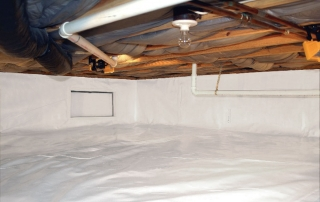 crawl-space-waterproofing