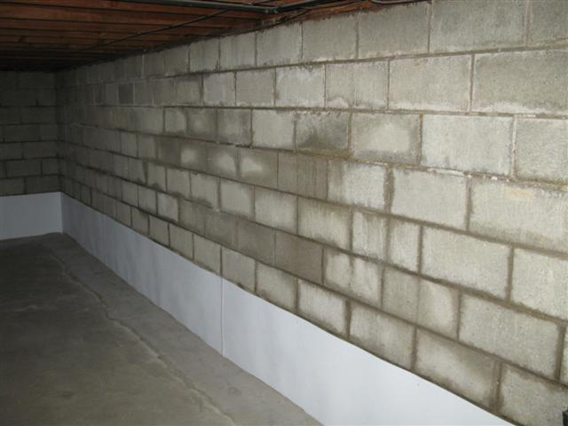 Best Paint Basement Block Walls