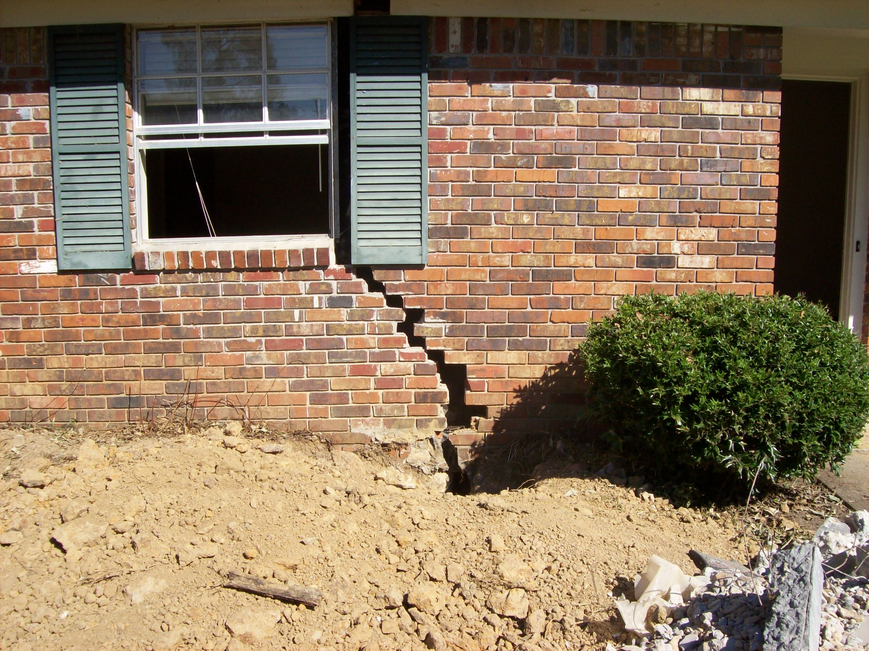 Quality Foundation Repair Austin Texas
