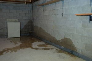 Euclid, OH | Ohio State Waterproofing