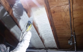 Lakewood, OH | Crawlspace Insulation
