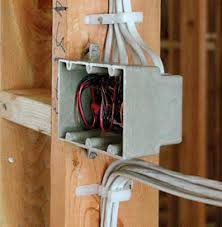 Elyria, OH | Electrical Box| Crawlspace Waterproofing