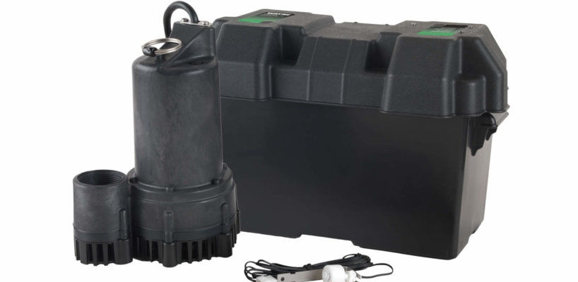 Parma, OH   Battery Backup  Ohio State Waterproofing