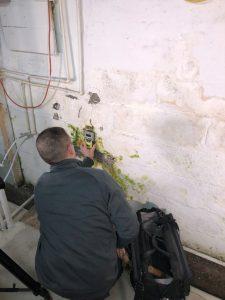 Basement waterproofing | Ohio State Waterproofing | Macedonia, OH