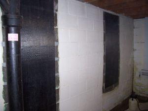 Carbon Fiber Foundation Repair | Lorain | Ohio State Waterproofing