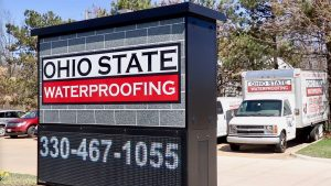 ohio state waterproofing sign 6