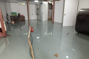 Basement Waterproofing | Cleveland, OH