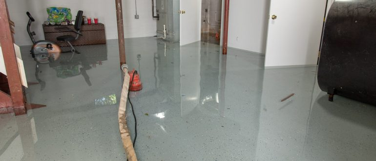 2 Causes Of Wet Basements And How To Fix Them Macedonia Oh Ohio