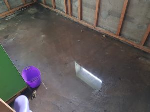 Water Seepage | Lorain, OH | Ohio State Waterproofing