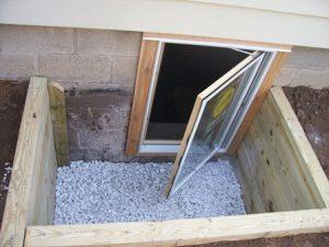 Egress Windows | Lorain, OH| Ohio State Waterproofing